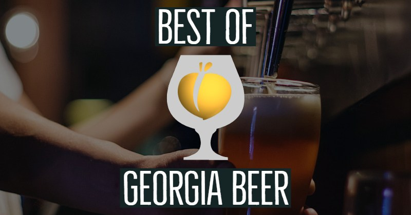 Voted #3 Best Beer Bar By Beer Guys Radio